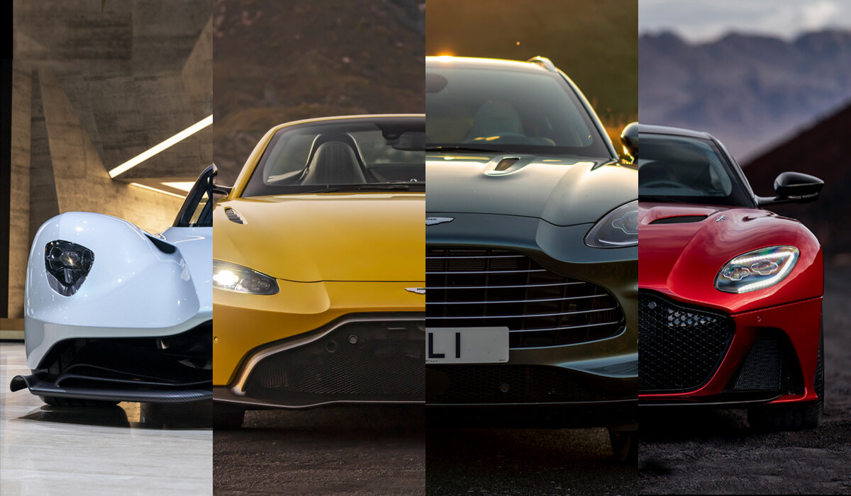 6 Factors To Relaunch The Brand Aston Martin And Mercedes Agreement Rccdb Cars