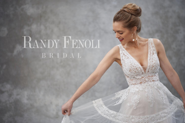 Retailers Randy Fenoli Bridal