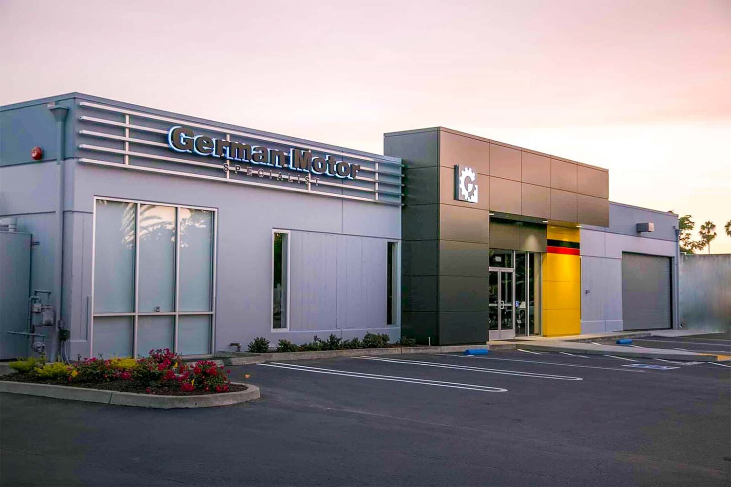 Bmw Mountain View Service >> German Motor Specialist Stress Free Auto Care