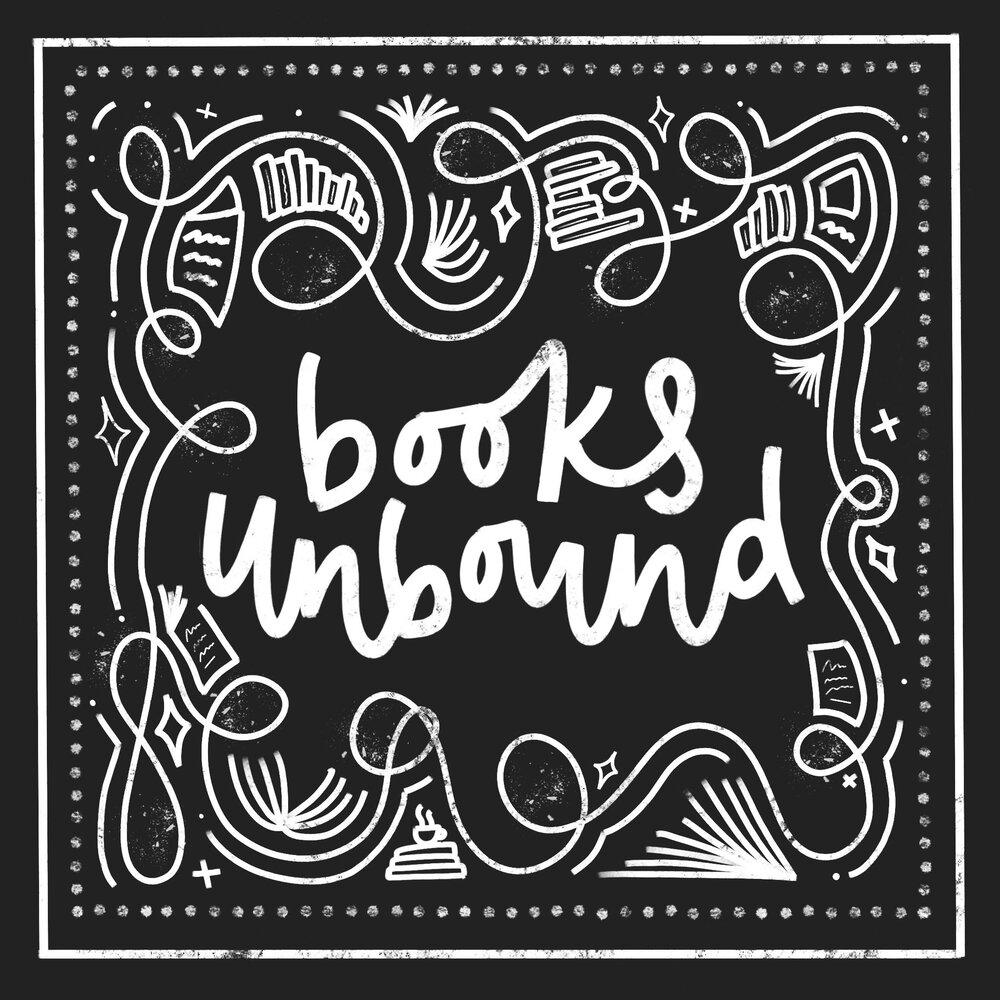 Books Unbound Podcast