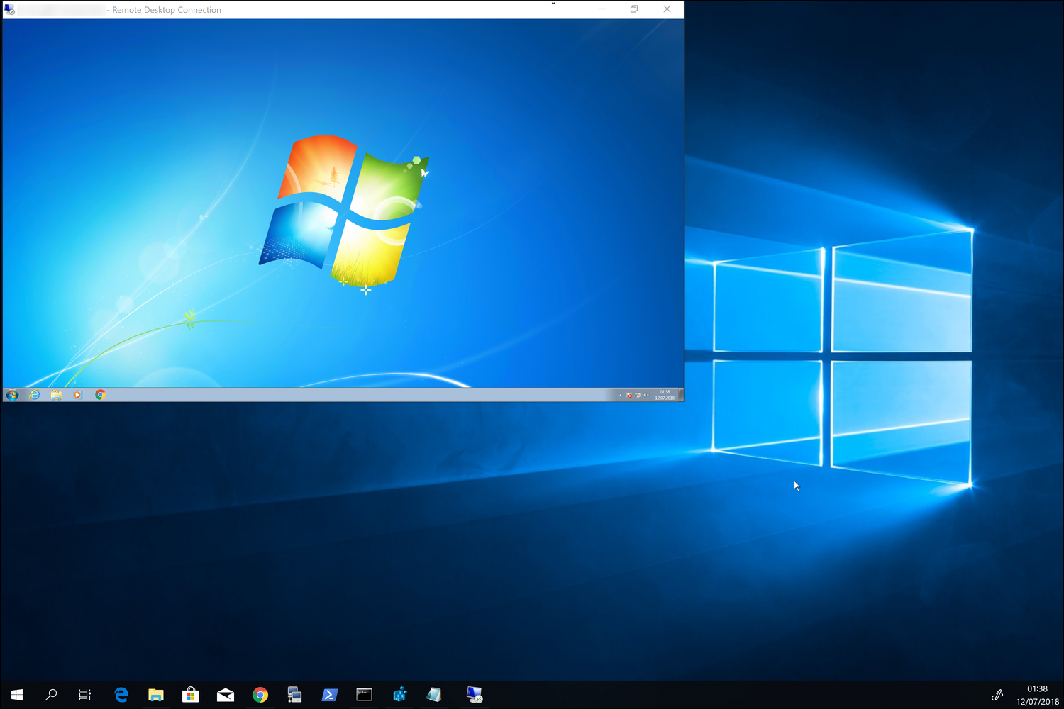 How to change the default RDP port on windows —  CyberDuo: Cybersecurity and Managed IT Services Los Angeles