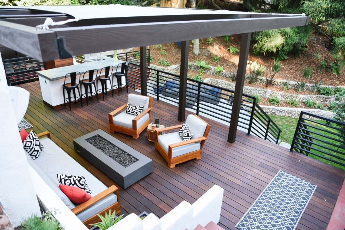 Simple San Diego Backyard Design Ideas Low Water Options Your Site Title