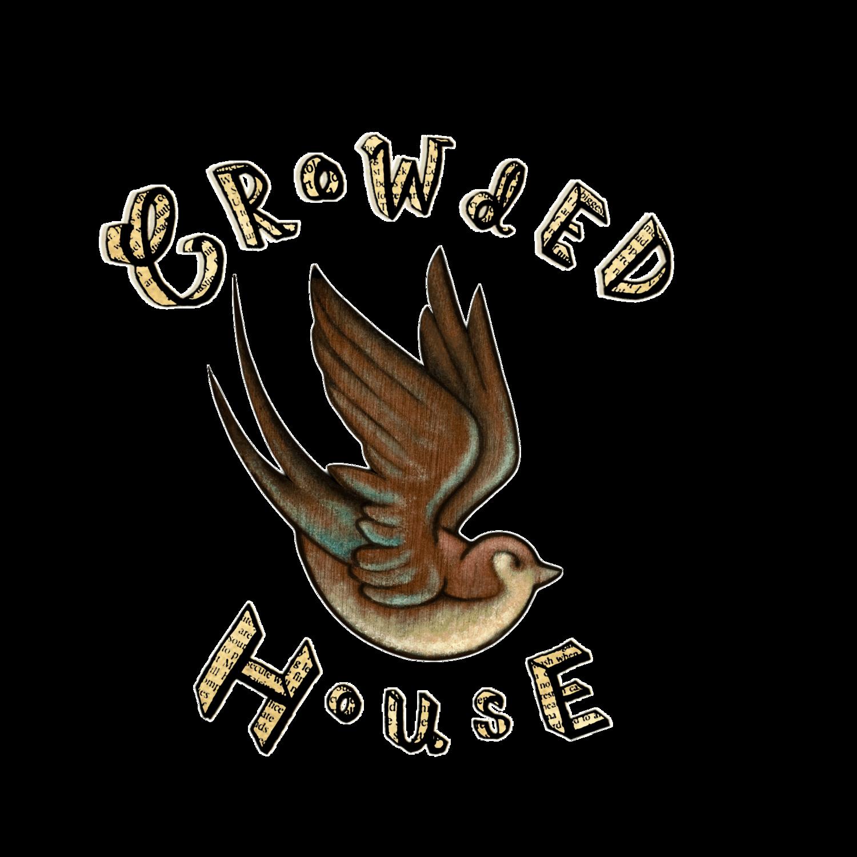 www.crowdedhouse.com