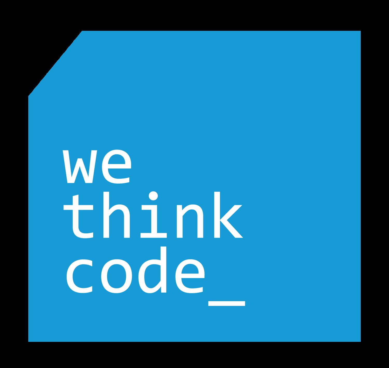 WeThinkCode_