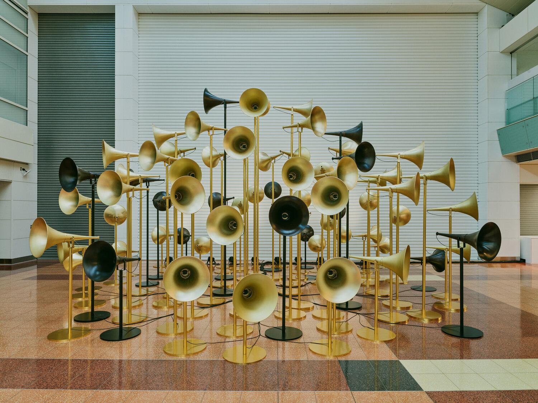 +5 現代美術の裏に彼らあり。スーパーファクトリーの仕事<後編>
