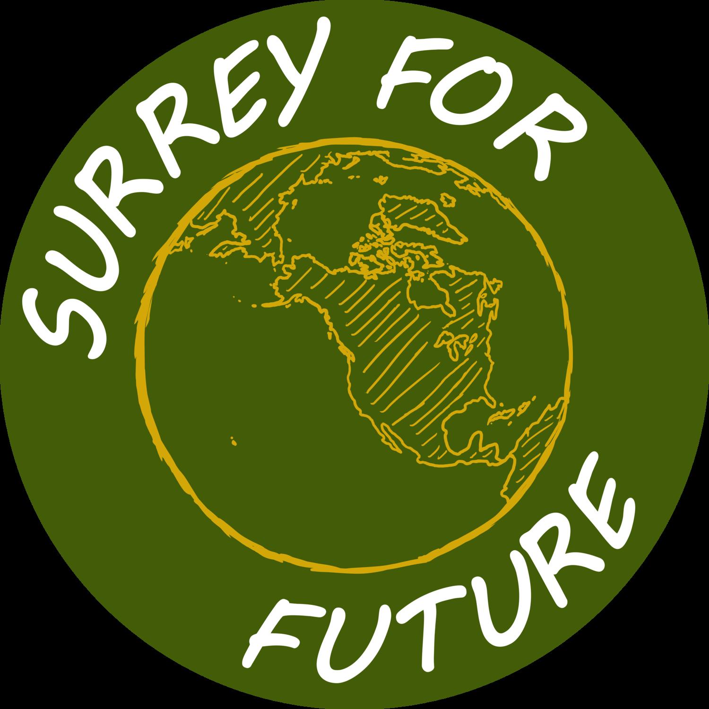Surrey For Future