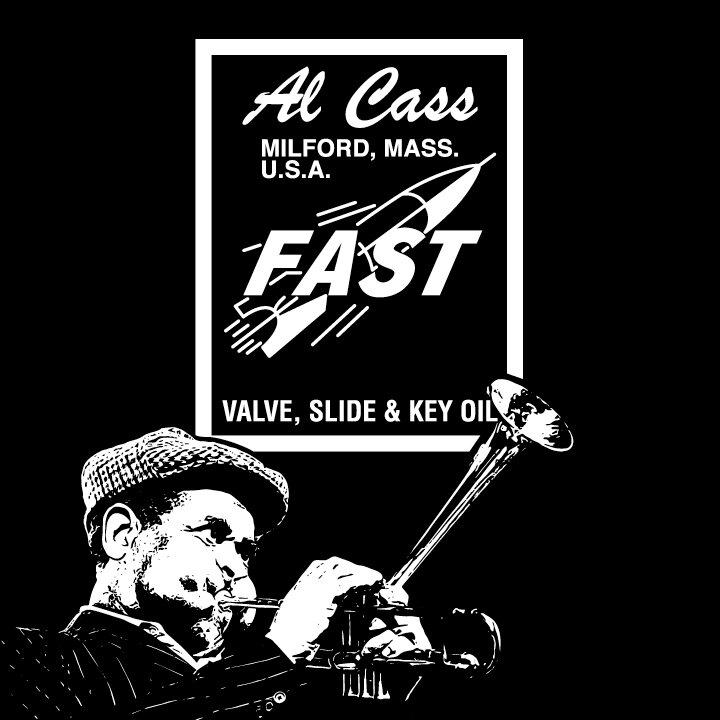 Al Cass Fast