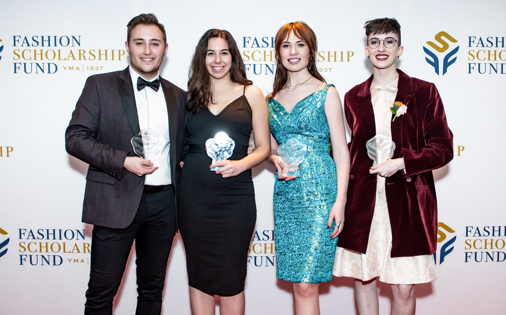 For Students Fashion Scholarship Fund