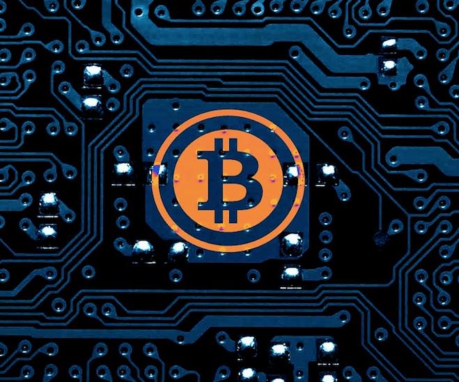 bitcoin viitor trading cme