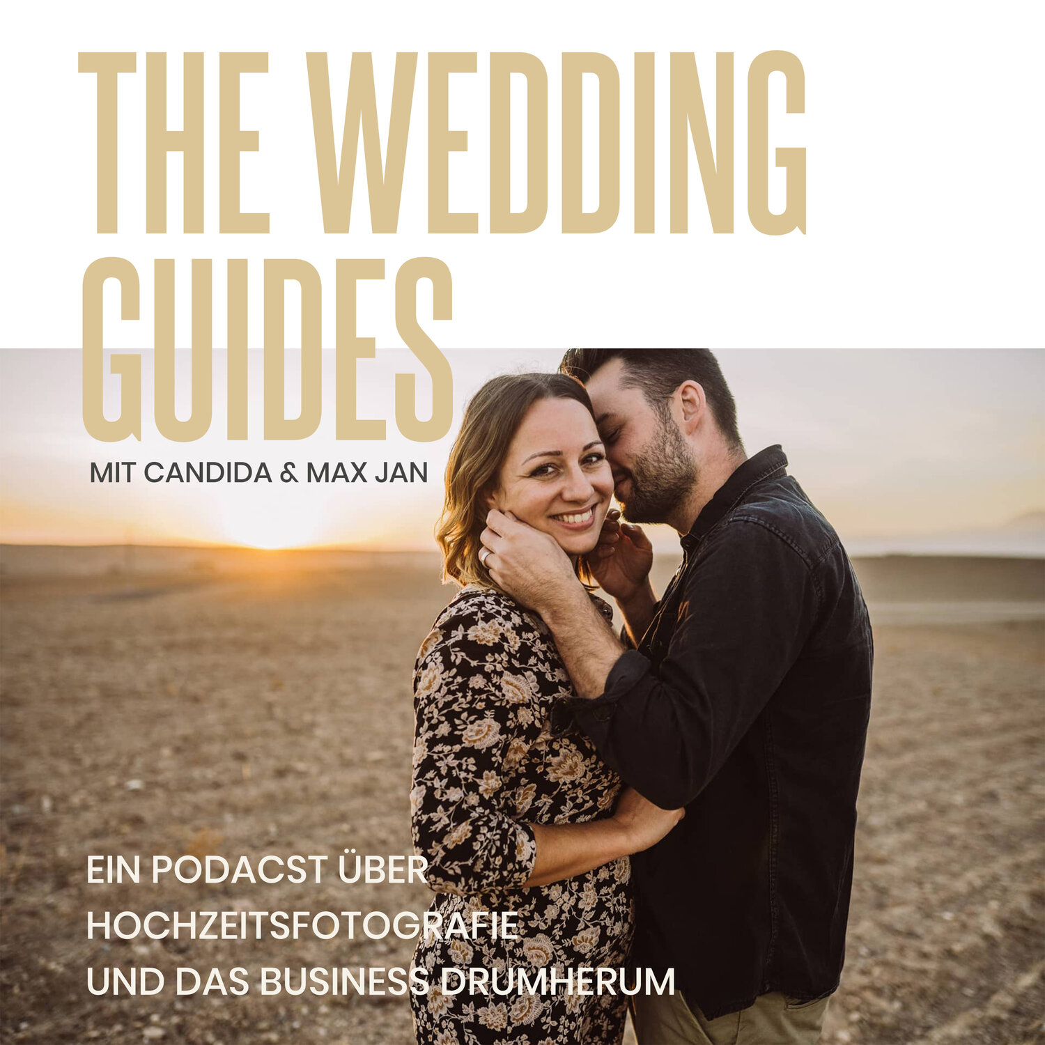 The Wedding Guides