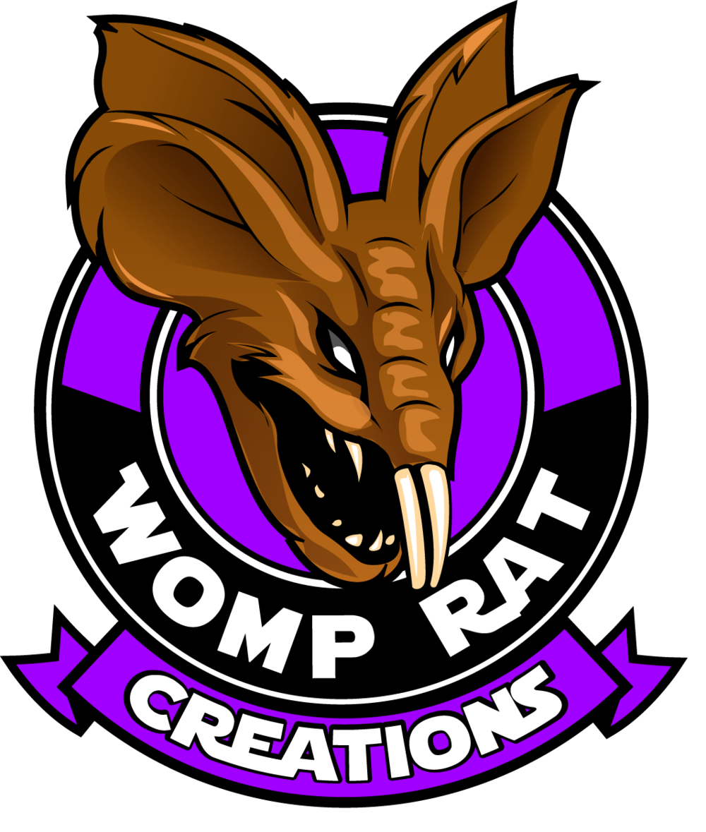 Store Womp Rat Creations Womp rat aims to immerse the listener in otherworldly soundscapes structured around groove. store womp rat creations