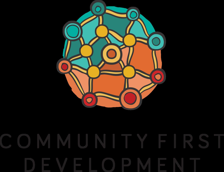Community First Development