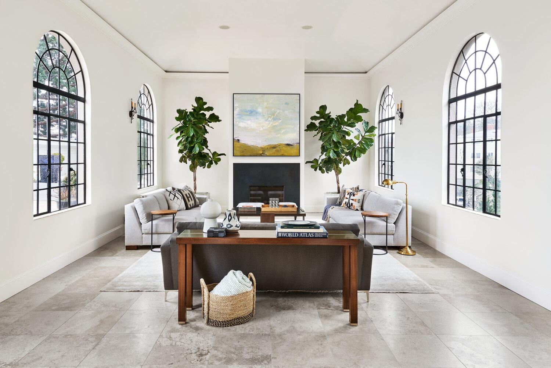 Garrison Hullinger Interior Design Residential And Commercial Interior Design In Portland Or