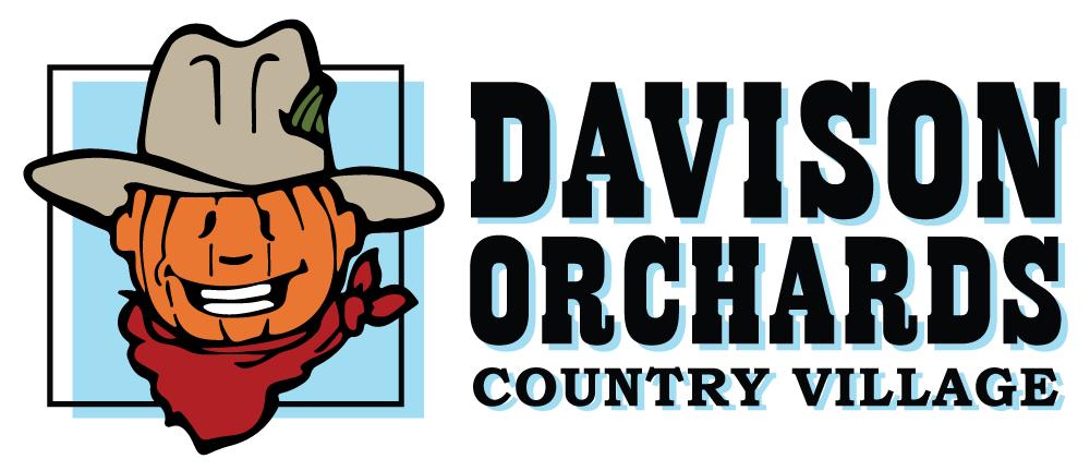 Produce in Season — Davison Orchards