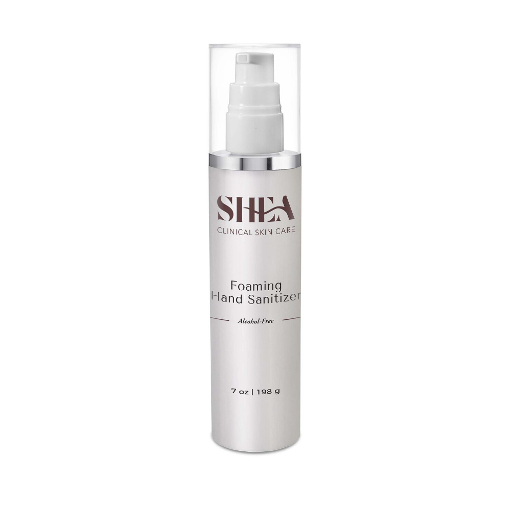 Foaming Hand Sanitizer Your Skin Matters By Shea Skin Care ✓ free for commercial use ✓ high quality images. your skin matters