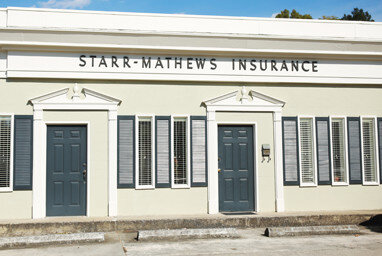 Rome Starr Mathews Insurance