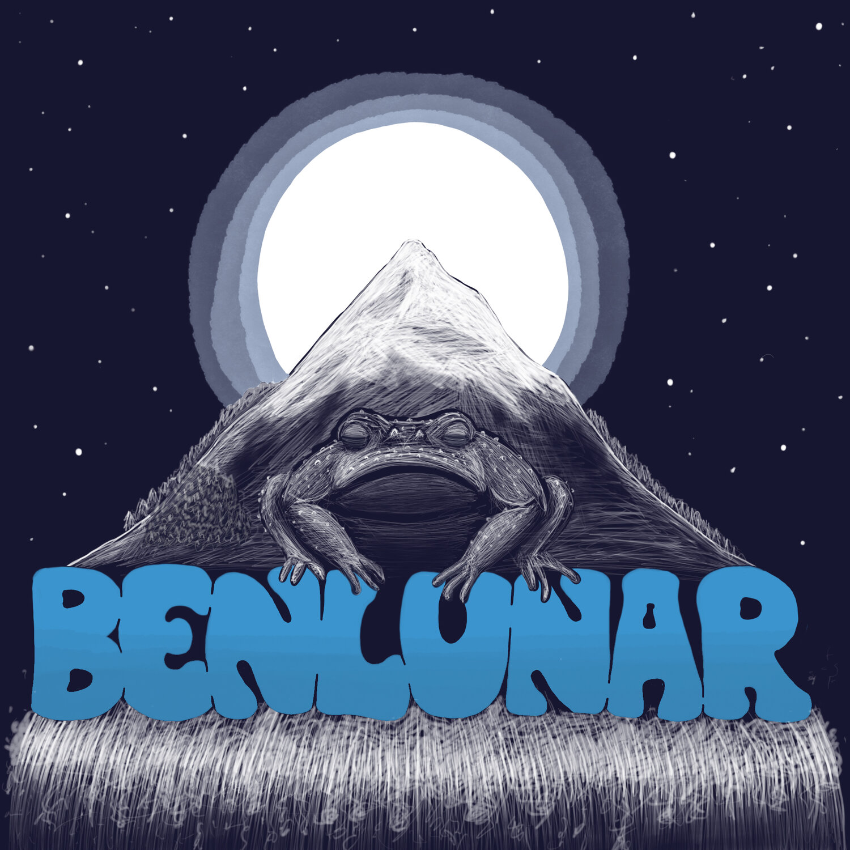 """    Benlunar "" Podcast"
