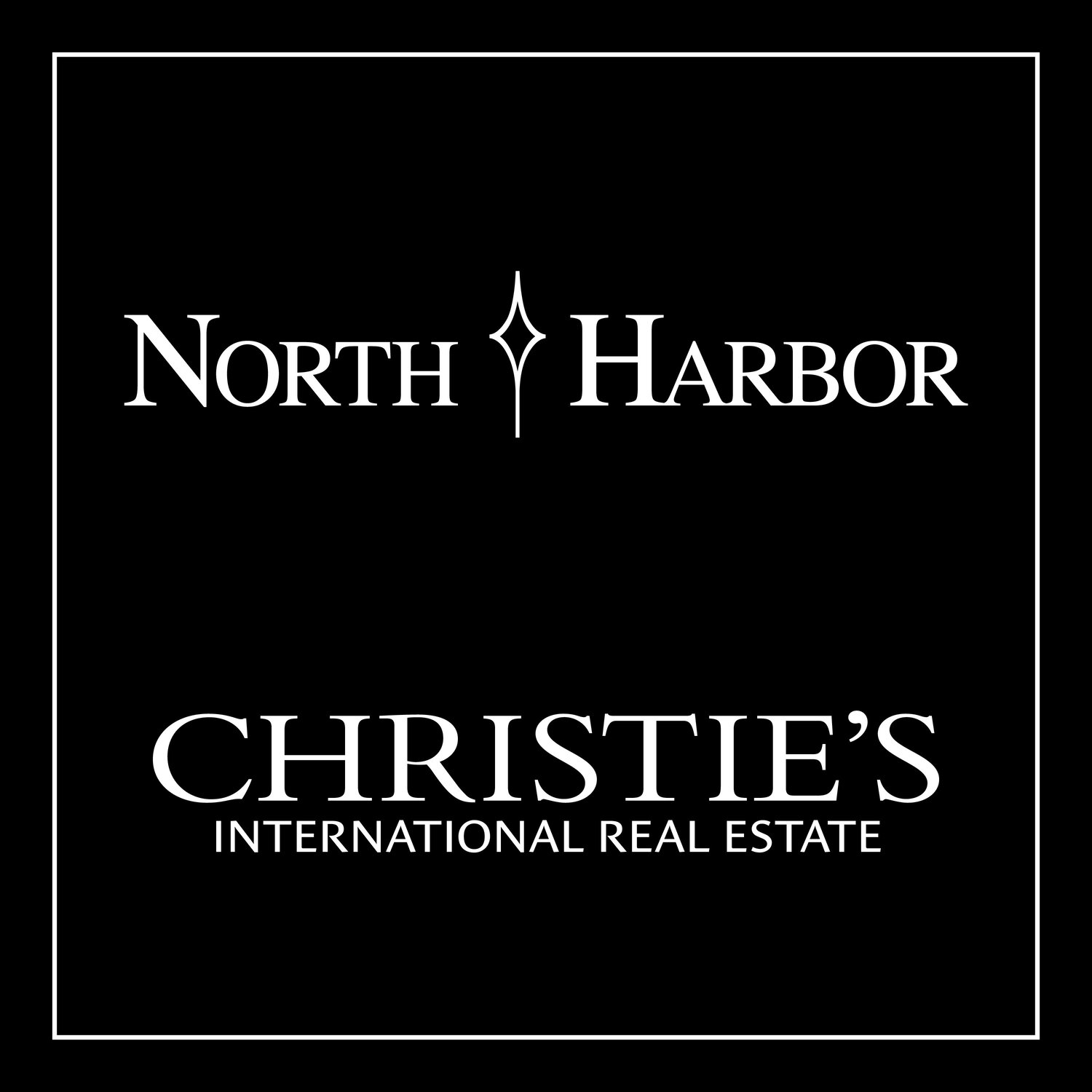 North Harbor Christie's International Real Estate
