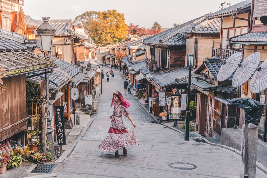 The Ultimate Guide to Planning a Trip to Japan for the first time ...