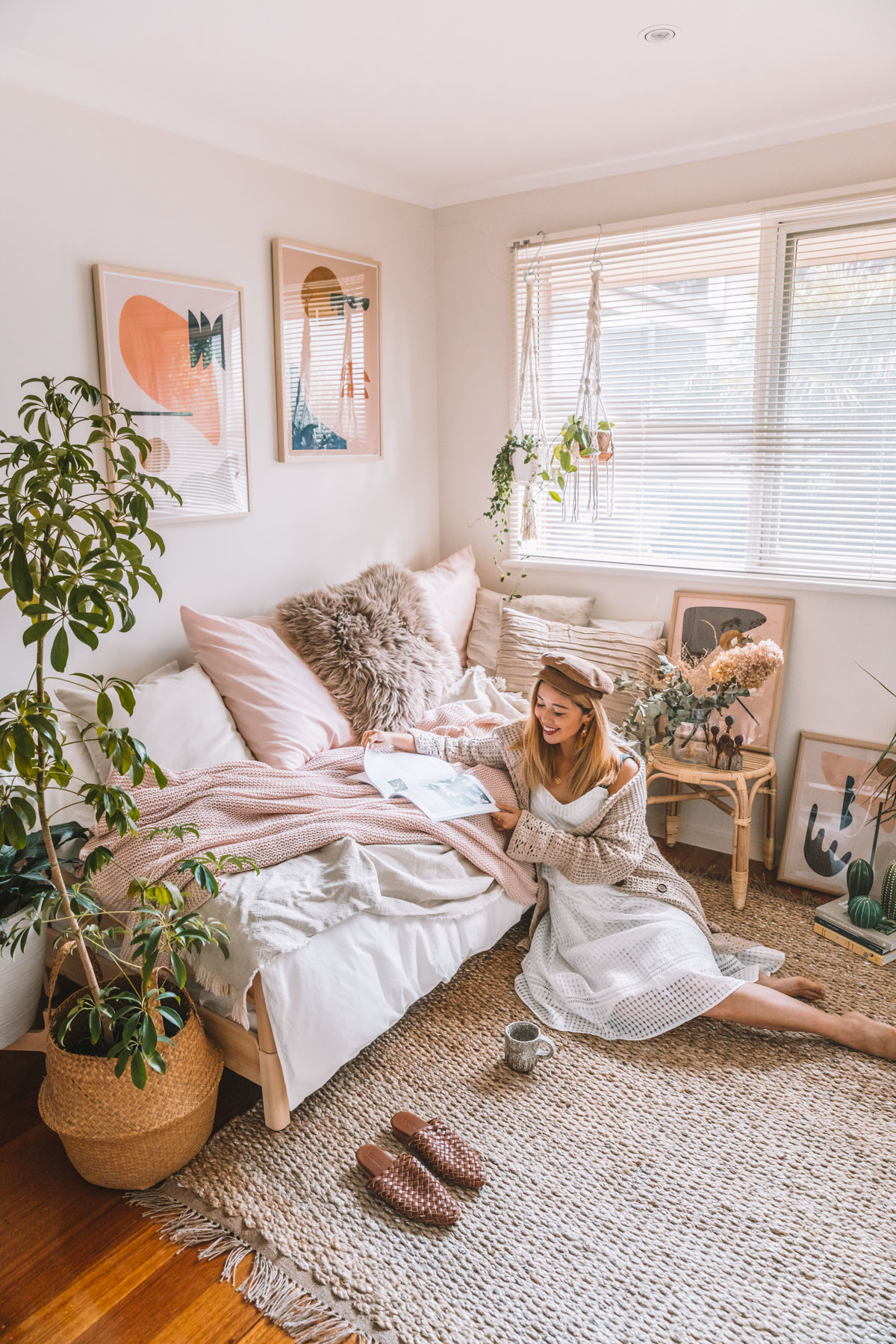 Creating our dream guest bedroom with IKEA — CONNIE AND LUNA