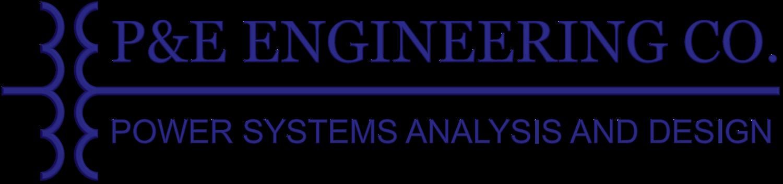 P&E Engineering Co.
