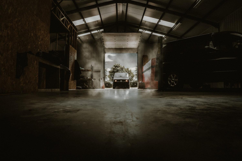 VW Kombi for Sale from Wildworx Alcester Warwickshire