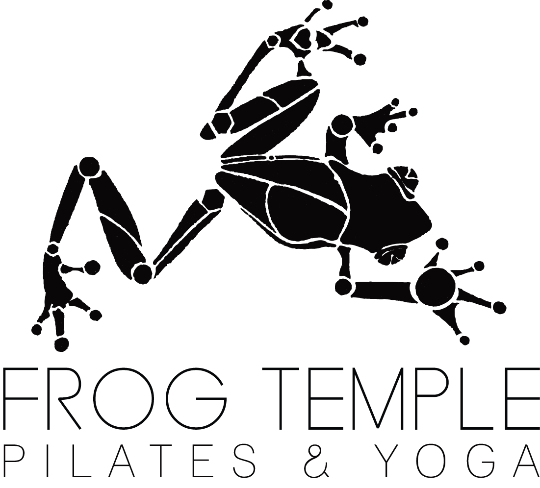 Frog Temple