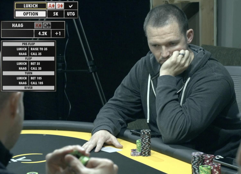 Michael Lukich - IDN Poker