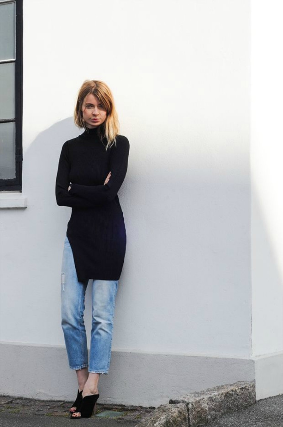 The Top 20 Best Dressed Nordic Bloggers — NORDIC STYLE MAG