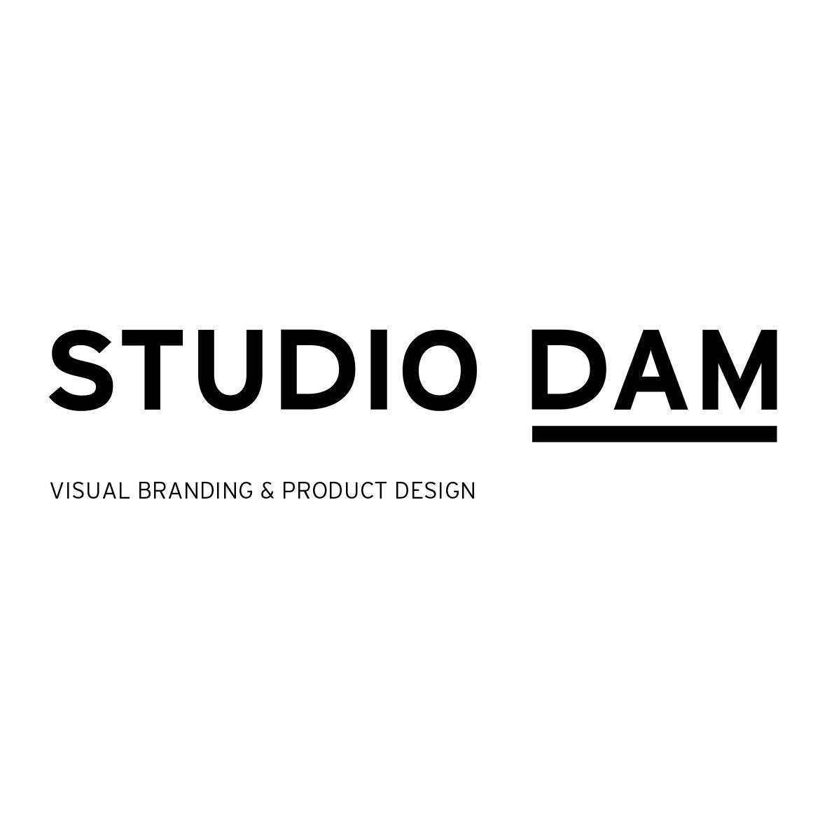 Branding Agency Singapore | STUDIO DAM Design