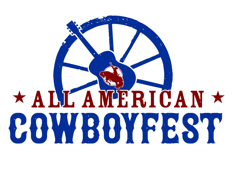 2021 All American Cowboyfest