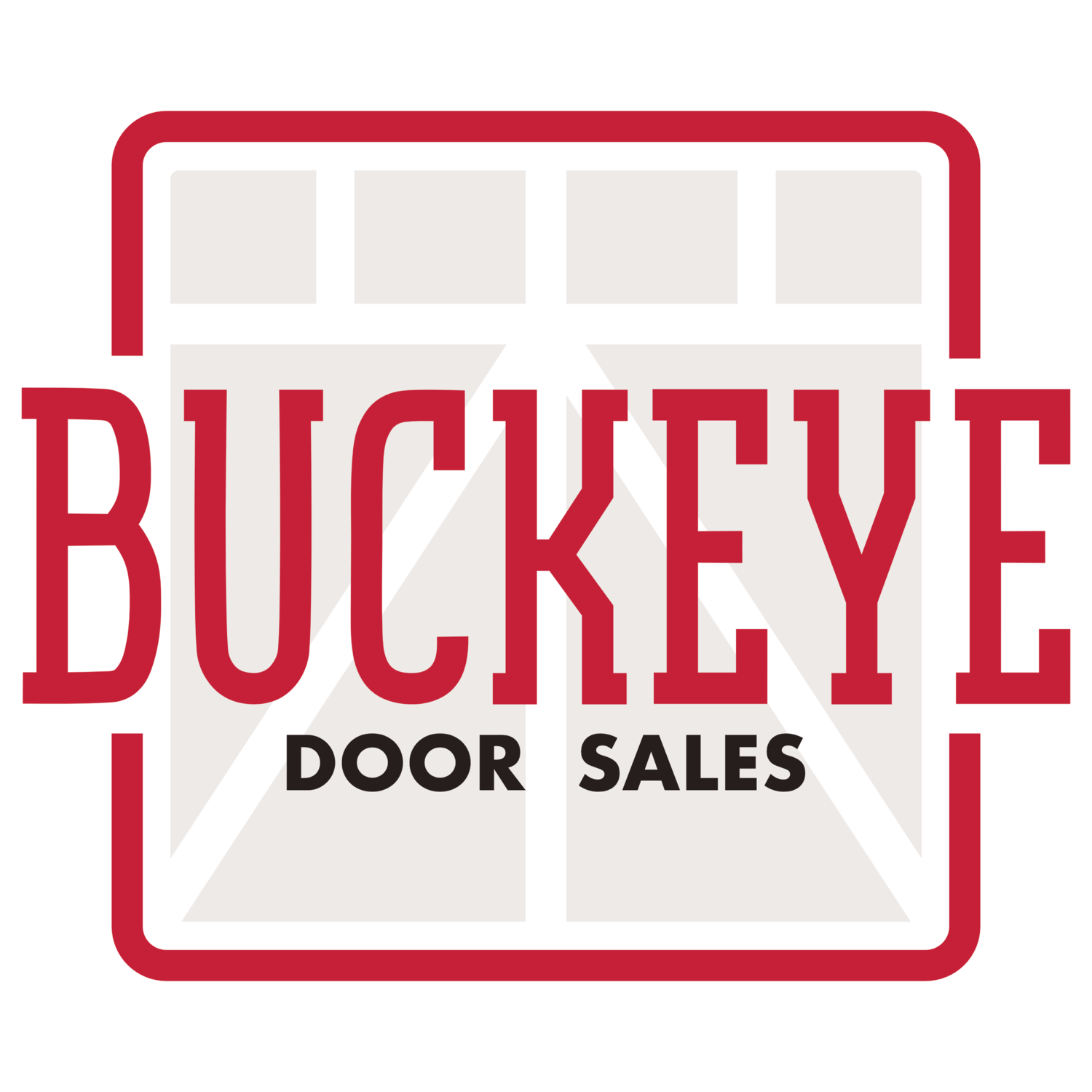 Garage Door Sales Garage Door Repair In Dayton Oh Buckeye Door Sales