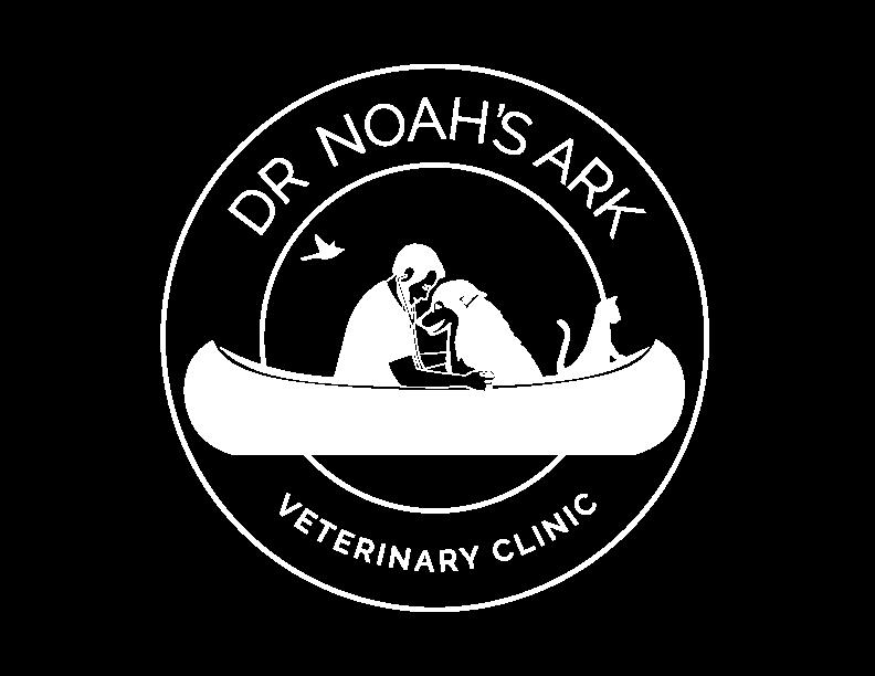 Dr Noah Arnold Dr Noah S Ark Veterinary Clinic