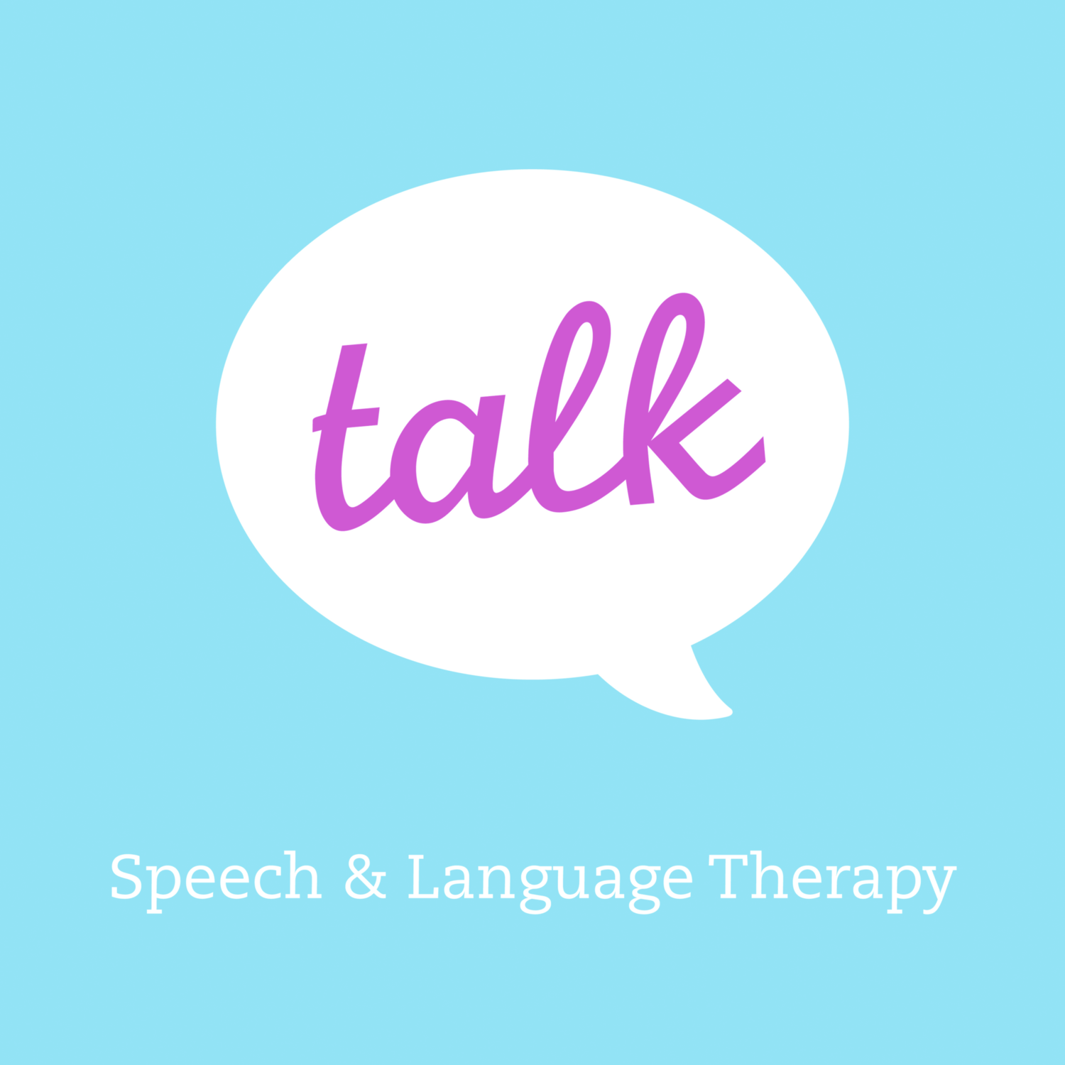 Talk Speech and Language Therapy