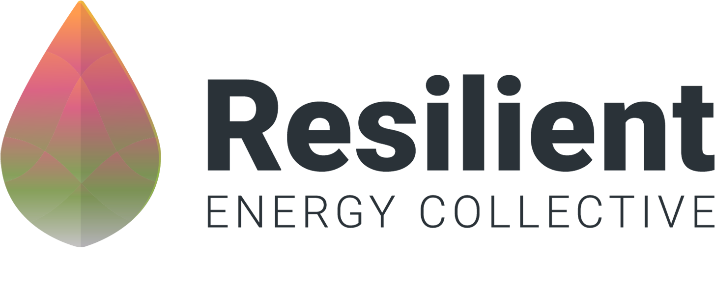 Resilient Energy Collective
