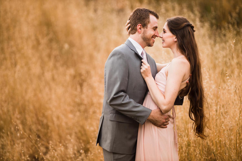 Sessão de noivado no Placerita Canyon   Fotógrafos de Santa Clarita 3