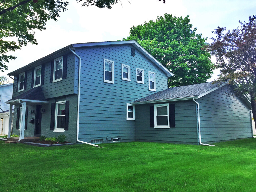 Homes for Sale Chippewa County