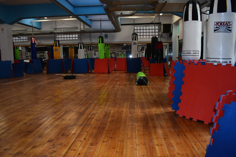 Palestre In Legno Prezzi covid-19 sanificazione palestre sport da combattimento