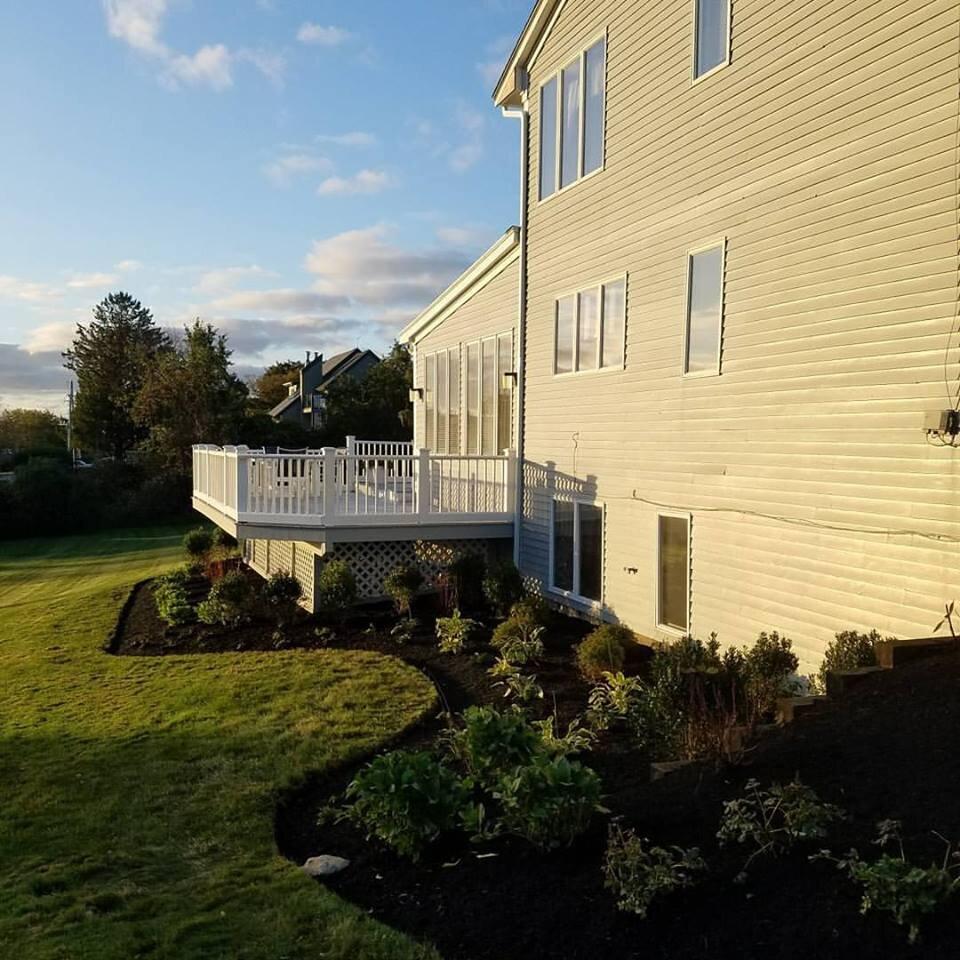 How To Create Perfect Garden Bed Edges Premier Landscape