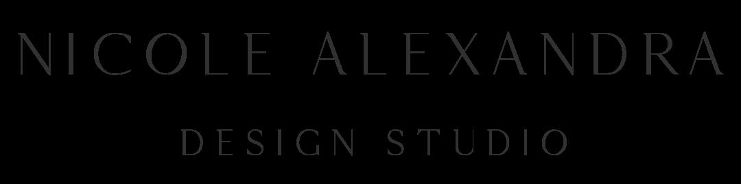 Nicole Alexandra Design Studio