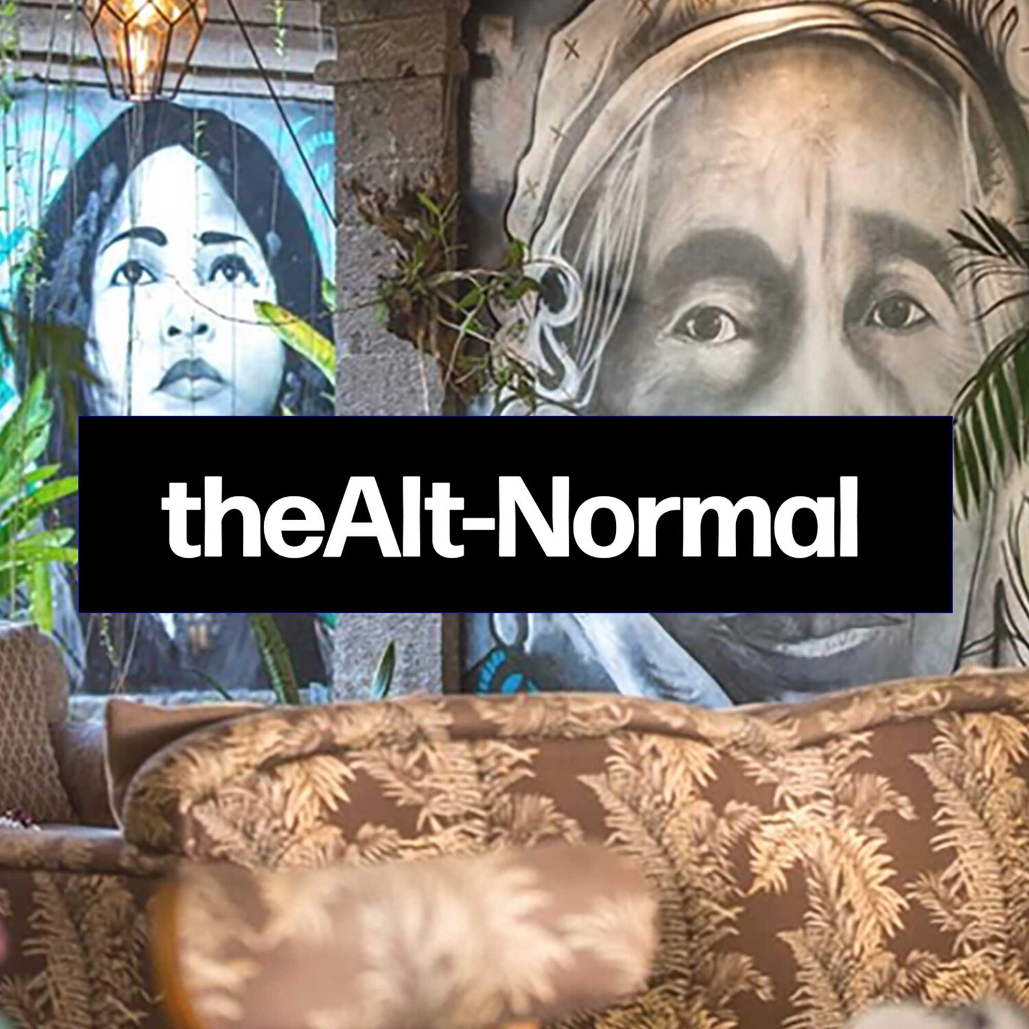 005 The Alt Normal With Zeina Yazbek Being With Tragedy To Dream A New World Resonance Dig Seed Grow