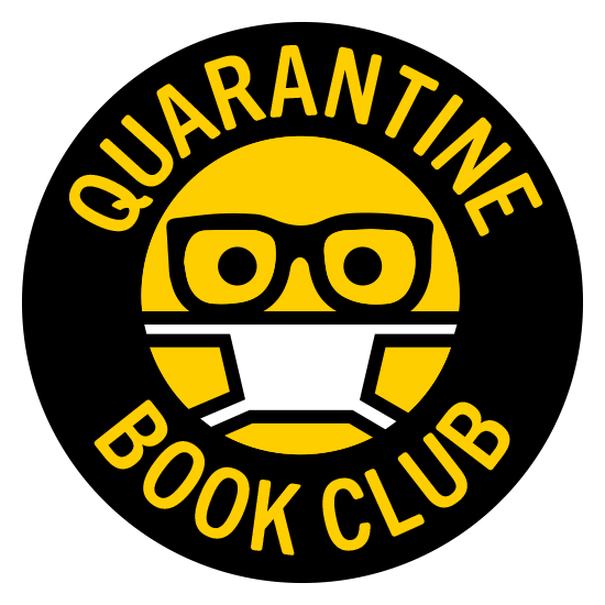 Image result for quarantine book club