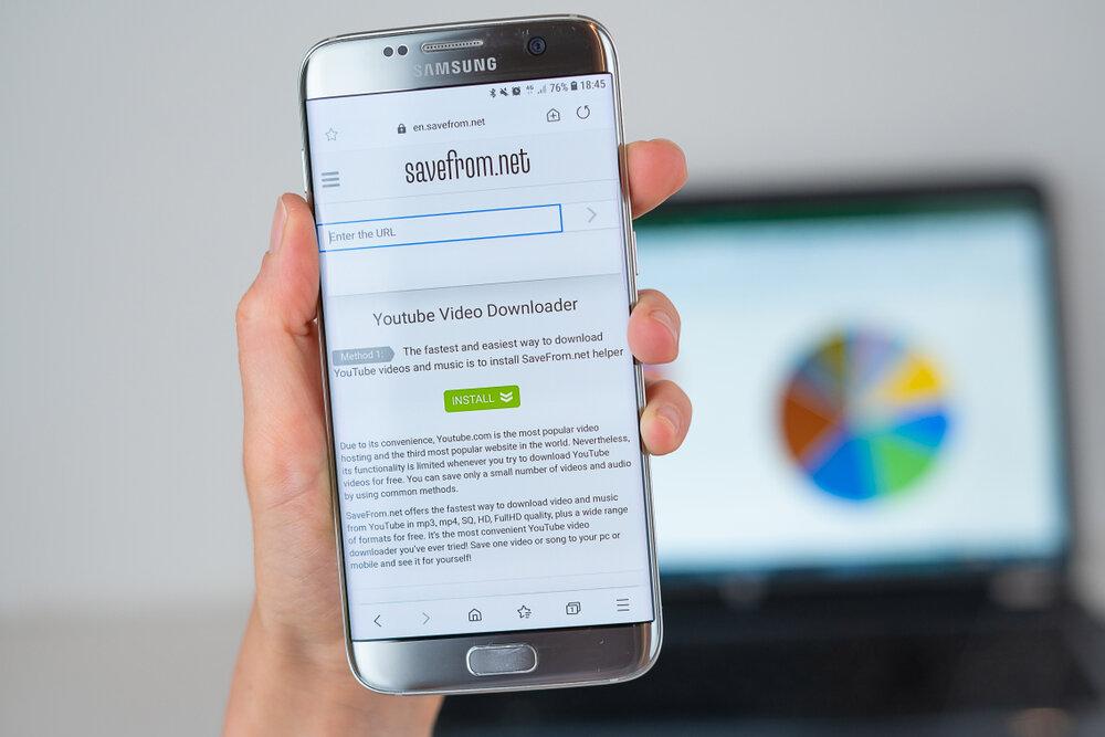 Download Video Youtube Dengan Savefrom Bibit Artikel