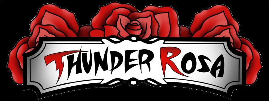 Thunder Rosa ™