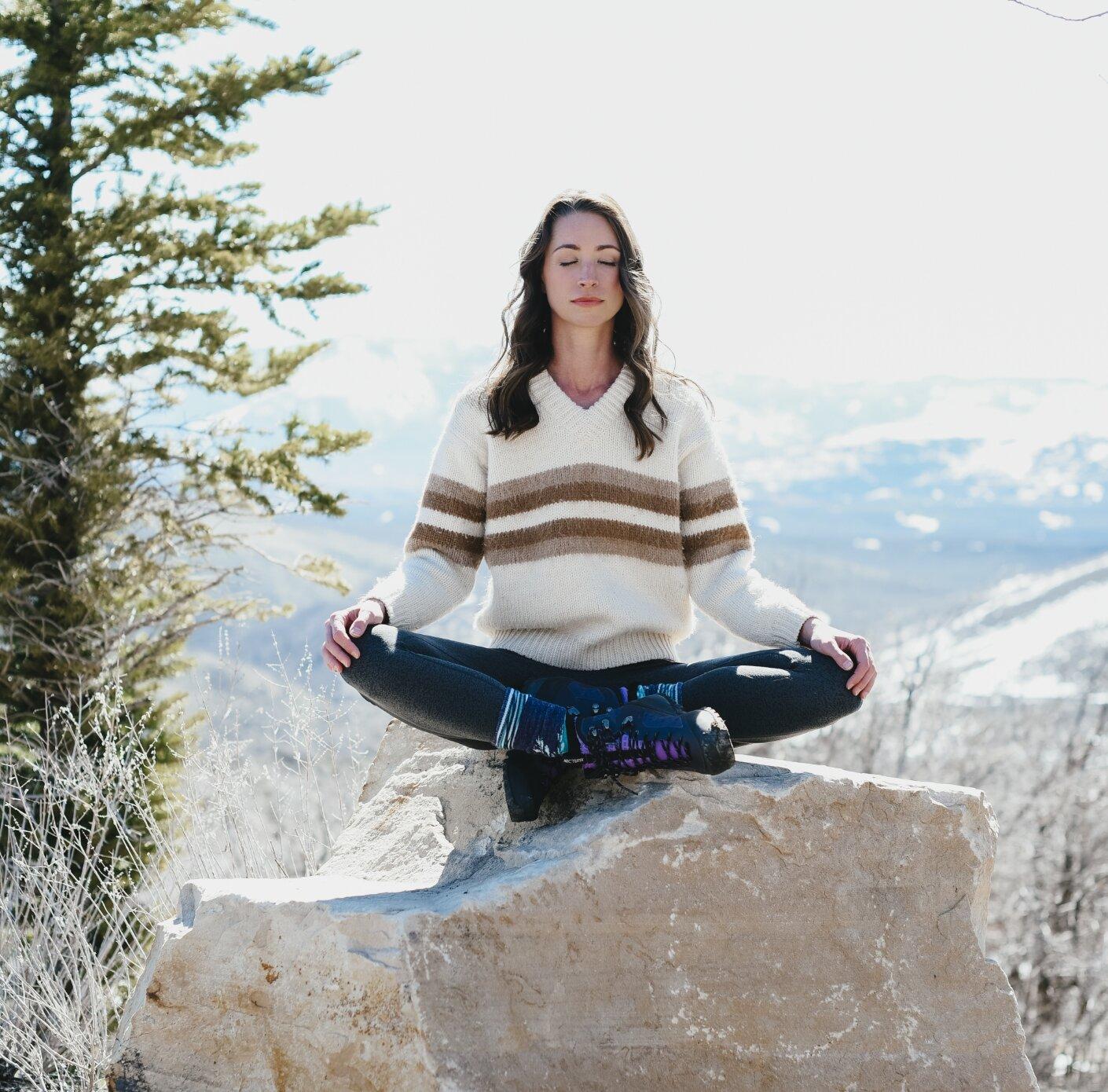 Tara Stiles Yoga | Beanstalk Mums