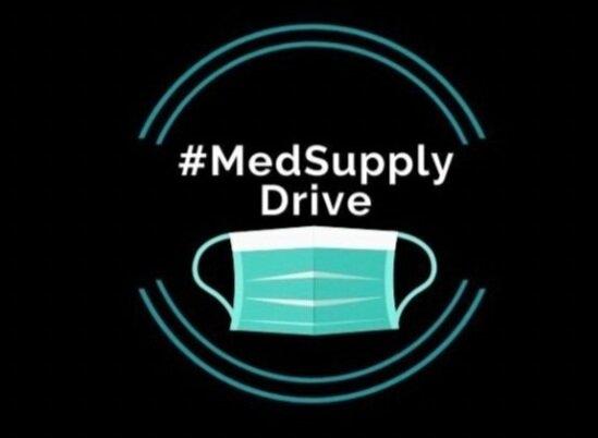 MedSupplyDrive