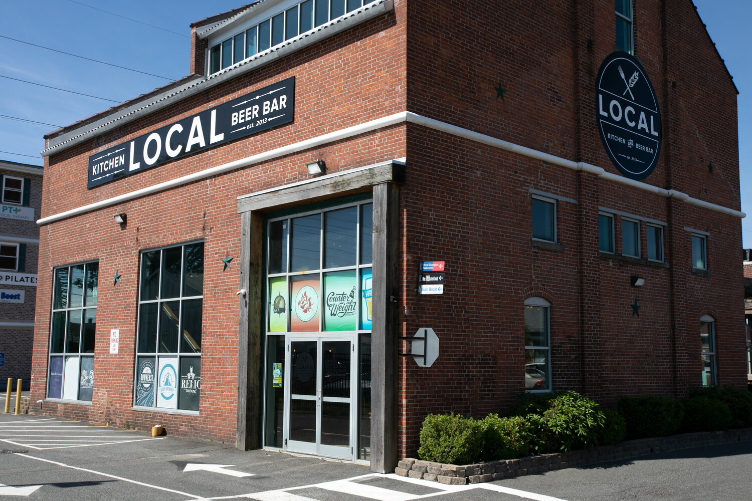 Local Kitchen And Beer Bar Experience Fairfield Ct