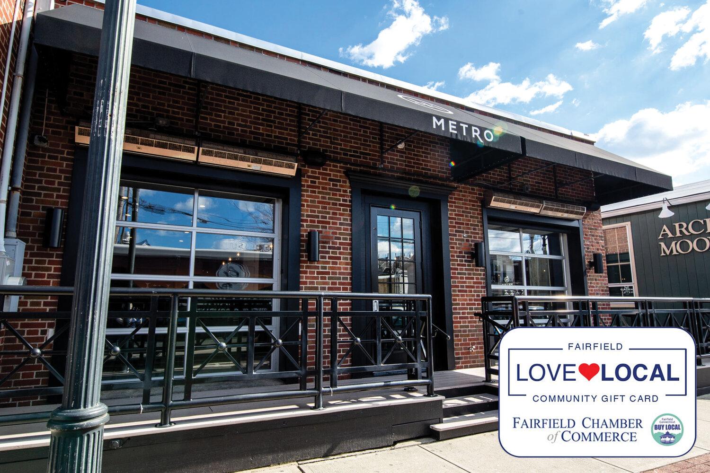 Metro Kitchen Bar Experience Fairfield Ct