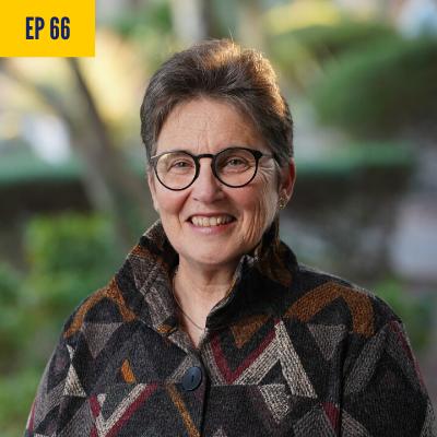 Dr. Betty Rabinowitz