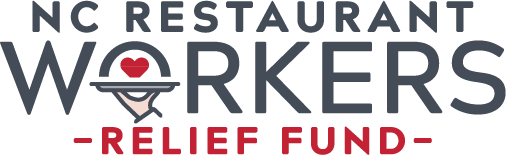 NC Restaurant Workers Relief Fund